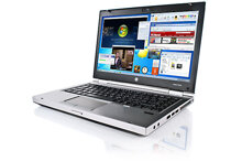 Laptop HP Elitebook 8460P - Intel Core i5-2540M 2.6GHz, 4GB RAM, 320GB HDD, Intel HD Graphics 3000, 14.0 inch
