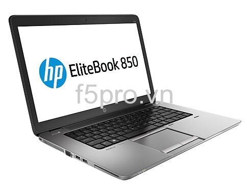 "Laptop HP Elitebook 850 G1 (4200-8-128) - Intel Core i5-4300U Processor 1.9GHz, 4GB RAM, 500GB HDD, Intel Graphics Media Accelerator HD 4400, 15""6 inh"