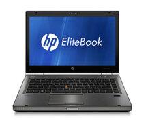 Laptop HP Elitebook 8560W (XU085UT) - Intel Core i7-2760QM 2.2GHz, 8GB RAM, 320GB HDD, NVIDIA Quadro 1000M, 15.6 inch