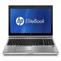 Laptop HP Elitebook 8570P (C6Z55UT) - Intel Core i7-3520M 2.9GHz, 8GB RAM, 500GB HDD, AMD Radeon HD 7570M, 15.6 inch