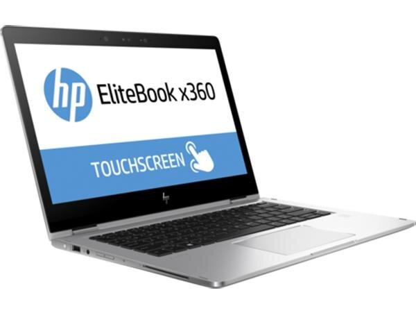 Laptop HP EliteBook X360 1030-G2 (1GY37PA) - Intel Core i7-7500U, 8GB RAM, 256GB SSD, VGA Intel HD Graphics 620, 13.3 inch