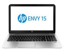 Laptop HP Envy 15-J000 (E4T17AV) - Intel Core i7-4700MQ 2.4GHz, 8GB RAM, 1024GB HDD, Nvidia Gefore GF740, 15.6 inch