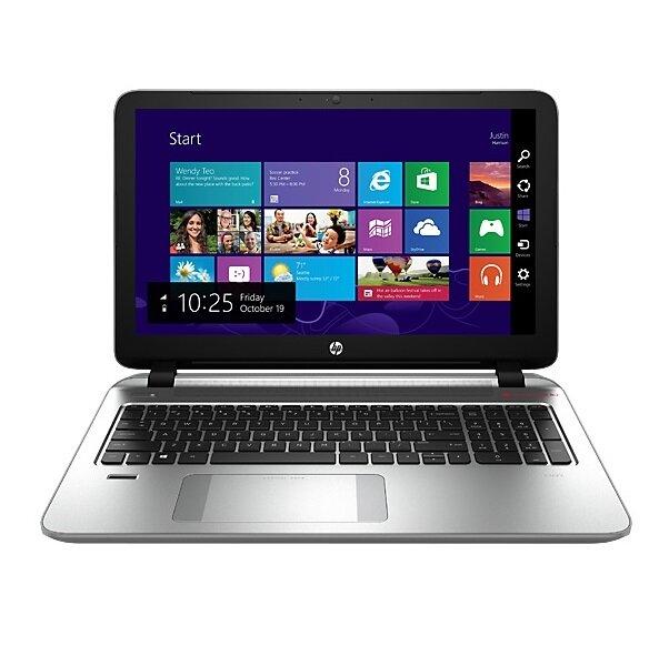 Laptop HP ENVY 15 J2C79PA - Intel Core i7-4510U 2.0 GHz, 8GB RAM, 1TB HDD, NVIDIA Geforce GT840M 2GB