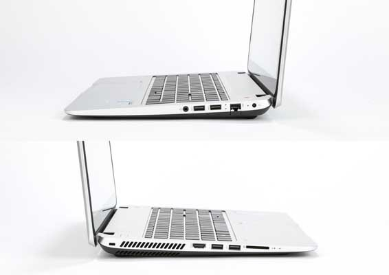Laptop HP ENVY 15 Quad Edition i7 4710HQ 2.5G, Ram 8G, Hdd 1TB, 15'FHD, Win 8.1