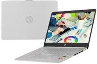 Laptop HP Notebook 14s-DK0097TU 7VH92PA - AMD Ryzen 3 3200U, 4GB RAM, HDD 1TB, AMD Radeon Vega 3 Graphics, 14 inch