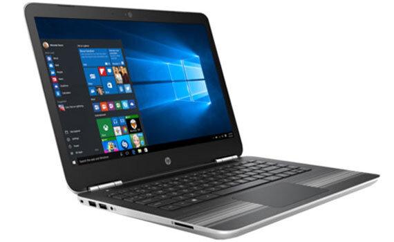 Laptop HP Pavilion 14-AL038TX (X3B91PA) - Intel Core i5-6200U, 4GB RAM, 500GB HDD, VGA nVidia GeForce GT 940MX 2GB, 14 inch