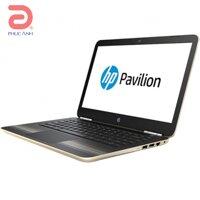 Laptop HP Pavilion 14-AL117TU Z6X76PA