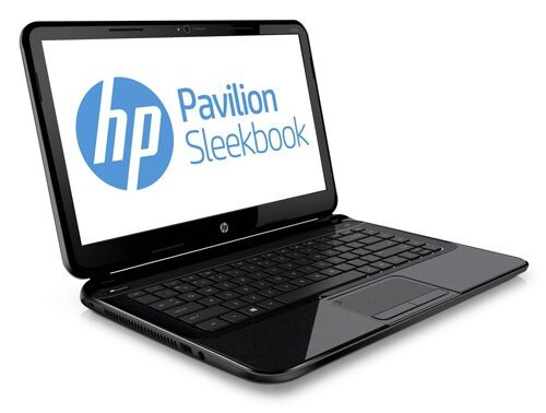Laptop HP Pavilion 14-B068TX (D7P25PA) - Intel Core i3 3217U 1.8GHz, 2GB RAM, 500GB HDD, NVIDIA GeForce GT 630M, 14.0 inch