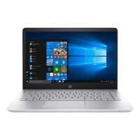 Laptop HP Pavilion 14-bf016TU 2GE48PA - Intel Core i3-7100U, RAM 4GB, HDD 1TB, Intel HD Graphics, 14 inch