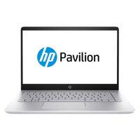 Laptop HP Pavilion 14-BF018TU (2GE50PA) - Intel Core i5-7200U, 4GB RAM, 1GB HDD, VGA Intel HD Graphics, 14 inch