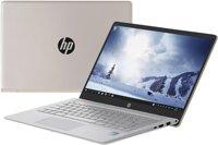 Laptop HP Pavilion 14 bf019TU (2GW00PA) - Intel core i3, 4GB RAM, HDD 1TB, Intel HD Graphics 620, 15.6 inch