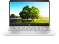 Laptop HP Pavilion 14-bf035tu 3MS07PA - Intel core i3, 4GB RAM, HDD 1TB, Intel HD Graphics 620, 14 inch