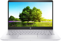 Laptop HP Pavilion 14-ce0024TU 4ME97PA - Intel core i5, 4GB RAM, HDD 1TB, Intel UHD Graphics 620, 14 inch