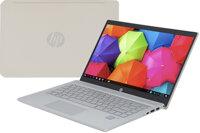 Laptop HP Pavilion 14-ce1011TU 5JN17PA - Intel core i3-8145U, 4GB RAM, HDD 1TB, Intel UHD Graphics 620, 14 inch