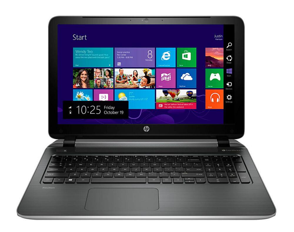 Laptop HP Pavilion 15 - p151nr