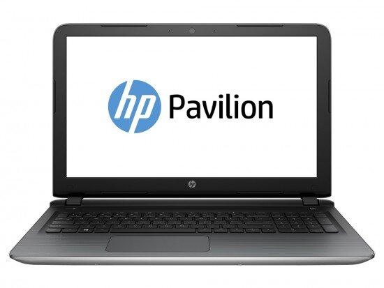 Laptop HP Pavilion 15 - AB220TU (P3V32PA)
