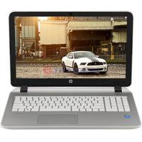 Laptop HP Pavilion 15-ab033TU M4X72PA - Intel Core i3 5010U, 4GB RAM, 500GB HDD, Intel HD Graphics 4400, 15.6Inch