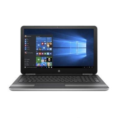 Laptop HP Pavilion 15-au109TU Y4G14PA - Intel Core i3-7100U, RAM 4GB, HDD 500GB, Intel HD Graphics, 15.6 inch