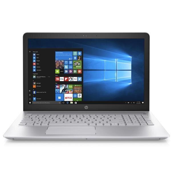 Laptop HP Pavilion 15-cc011TU 2GV00PA - Intel Core i3-7100U, RAM 4GB, HDD 1TB, Intel HD Graphics, 15.6 inch