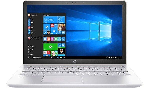 Laptop HP Pavilion 15-cc018TU (2JQ10PA) -Intel core i5, 4GB RAM, HDD 1TB, Intel HD Graphics, 15.6 inch