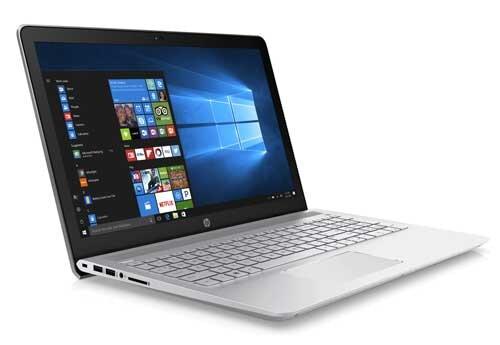 Laptop HP Pavilion 15-cc042TU 3MS16PA - Intel core i3, 4GB RAM, HDD 1TB, Intel HD Graphics 620, 15.6 inch
