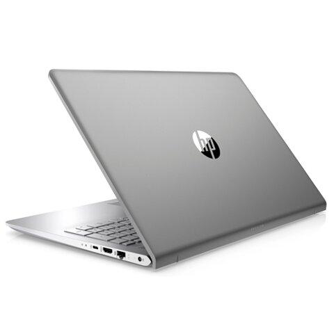 Laptop HP Pavilion 15-cs0017TU 4MF07PA - Intel core i5, 4GB RAM, HDD 1TB, Intel UHD Graphics 620, 15.6 inch