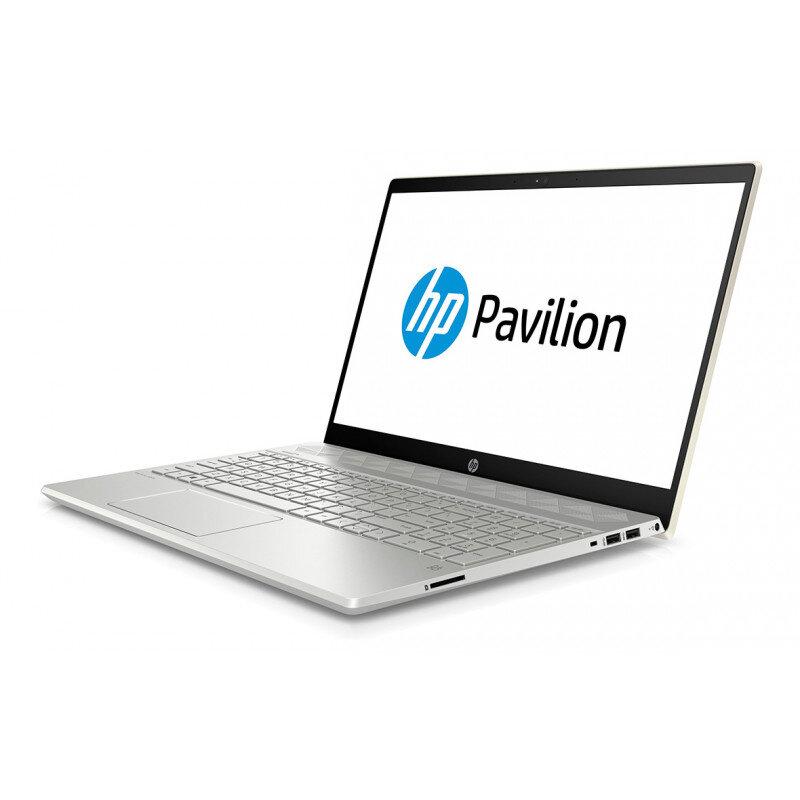 Laptop HP Pavilion 15-cs1080TX 5RB14PA - Intel core i7-8565U, 8GB RAM, HDD 1TB, Nvidia GeForce MX150 2GB GDDR5 15.6 inch