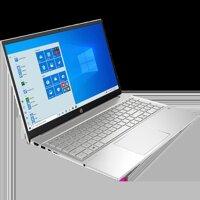 Laptop HP Pavilion 15-eg0004TX 2D9B7PA - Intel Core i5-1135G7, 4GB RAM, SSD 256GB, Nvidia GeForce MX450 2GB GDDR5 + Intel Iris Xe Graphics, 15.6 inch