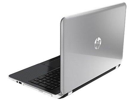 Laptop HP Pavilion 15-N040TU (F3Z95PA) - Intel Core i5-4200U 1.6GHz, 4GB RAM, 500GB HDD, Intel HD Graphics 4400, 15.6 inch
