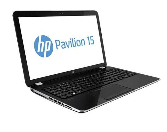 Laptop HP Pavilion 15-N042TX (F3Z96PA) - Intel Core i5-4200U 1.6Ghz, 4GB RAM, 750GB HDD, Nvidia GeForce GT 740M 2GB, 15.6 inch