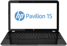 Laptop HP Pavilion 15-N052TX (F6C19PA) - Intel Core i7-4500U 1.8GHz, 4GB RAM, 500GB HDD, NVIDIA GeForce GT 740M, 15.6 inch