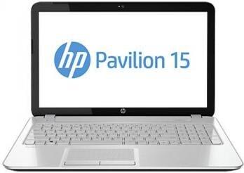 Laptop HP Pavilion 15-N234TU (G4W49PA) - Intel Core i5-4200U 1.6GHz, 4GB RAM, 500GB HDD, Intel HD Graphics 4400, 15.6 inch