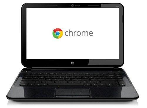 Laptop HP Pavilion Chromebook 14-c010us