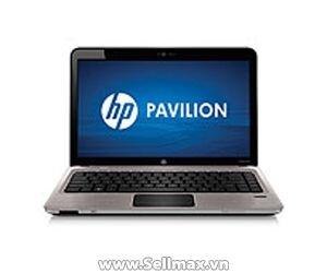 Laptop HP Pavilion DM4-1101TX (XP540PA)