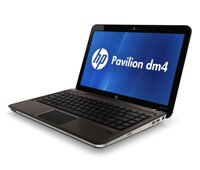 Laptop HP Pavilion DM4-3002TX (A3W14PA) - Intel Core i5-2450M 2.5 GHz, 4GB RAM, 1024GB HDD, AMD Radeon HD 7470M, 14.0 inch