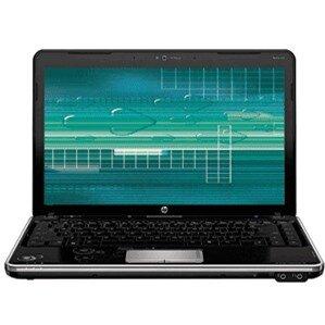 Laptop HP Pavilion DV3-2217TX (VV023PA) - Intel Core 2 Duo P7550, 2GB RAM, 320GB HDD, NVIDIA GeForce G 105M 512MB, 13.4 inch