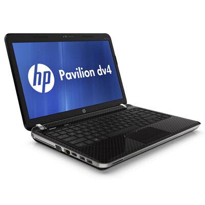 Laptop HP Pavilion DV4-3129TX (QG510PA) - Intel Core i5-2430M 2.4GHz, 4GB RAM, 640GB HDD, ATI Radeon HD 6750M, 14.0 inch