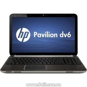 Laptop HP Pavilion DV6-6100TU (LV839PA)