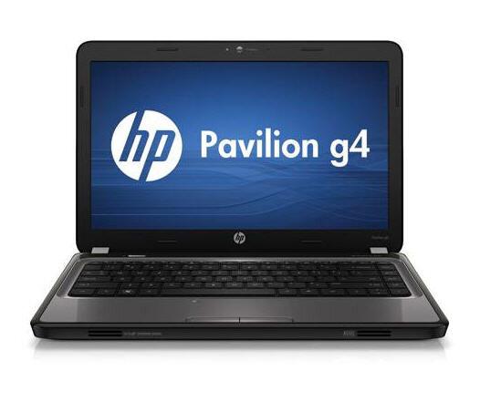Laptop HP Pavilion G4 - 1001TX (LK443PA)