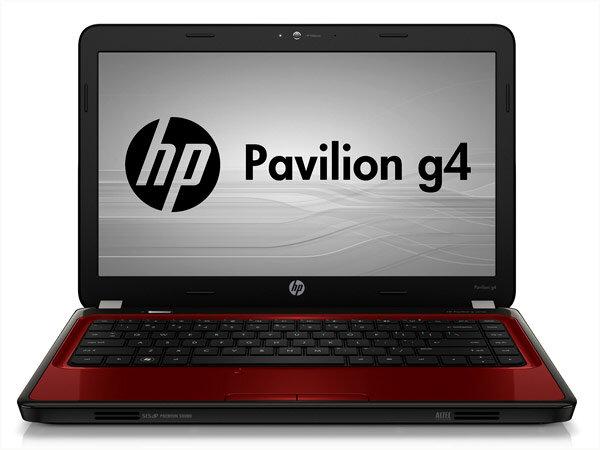 Laptop HP Pavilion G4-1316TU (A9Q83PA) - Intel Core i3-2370M 2.4GHz, 2GB RAM, 500GB HDD, Intel HD Graphics, 14.0 inch