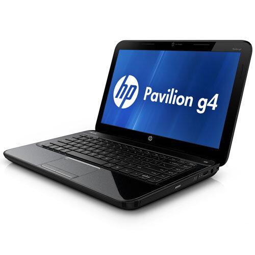 Laptop HP Pavilion G4-2203TX (C0N63PA) - Intel Core i3-3110M 2.4GHz, 2GB RAM, 750GB HDD, AMD Radeon HD 7670M, 14.0 inch