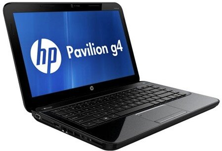 Laptop HP Pavilion G4-2313TX (D4B57PA) - Intel Core i5-3230M 2.6GHz, 4GB RAM, 750GB HDD, AMD Radeon HD 7670M 1GB, 14.0 inch