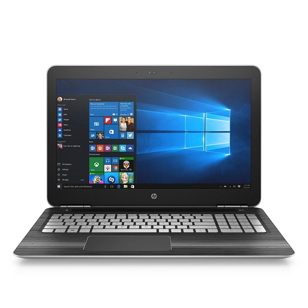 Laptop HP Pavilion Gaming 15-bc018TX X3C06PA - Intel Skylake Quad CORE I7-6700HQ 2.6GHz, RAM 8GB, HDD 1TB, VGA Nvidia Geforce GTX960M 4Gb DDR5 , 15.6inch
