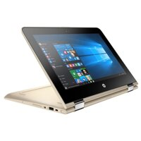 Laptop HP Pavilion  X360 11-ad026TU 2GV32PA - Intel Core I3-7100U, RAM 4GB, HDD 500GB, Intel HD Graphics, 11.6 inch