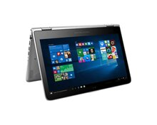 "Laptop HP Pavilion X360 Convertible 13 Core i5-6200U (2.3Ghz), 8G, 128G SSD, 13.3"" FHD, Touch Screen, Window 10 Pro"