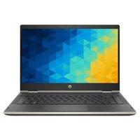Laptop HP Pavilion x360 14-cd0084TU 4MF18PA - Intel Core i5 8250U, 4GB RAM, HDD 1TB, Intel UHD Graphics, 14 inch
