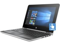 Laptop HP Pavilion X360 11-ad104TU 4MF13PA - Intel core i3, 4GB RAM, HDD 500GB, Intel UHD Graphics, 11.6 inch