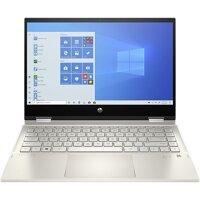 Laptop HP Pavilion x360 14-dw0062TU 19D53PA - Intel Core i5-1035G1, 8GB RAM, SSD 512GB, Intel UHD Graphics, 14 inch