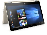 Laptop HP Pavilion X360 14-cd0082TU 4MF15PA - Intel Core i3-8130U, 4GB RAM, HDD 1TB, Intel UHD Graphics 620, 14 inch
