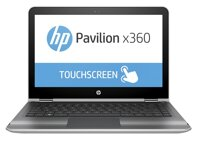 Laptop HP Pavilion X360 13-U039TU (X3C28PA) - Intel Core i5-6200U 2.3GHz, RAM 4GB, HDD 500GB, VGA Intel HD Graphics 520,13.3inch